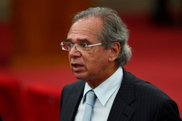 Paulo Guedes, a US-trained economist espousing free-market ideology, is tasked with big reforms at the helm of an economy superministry