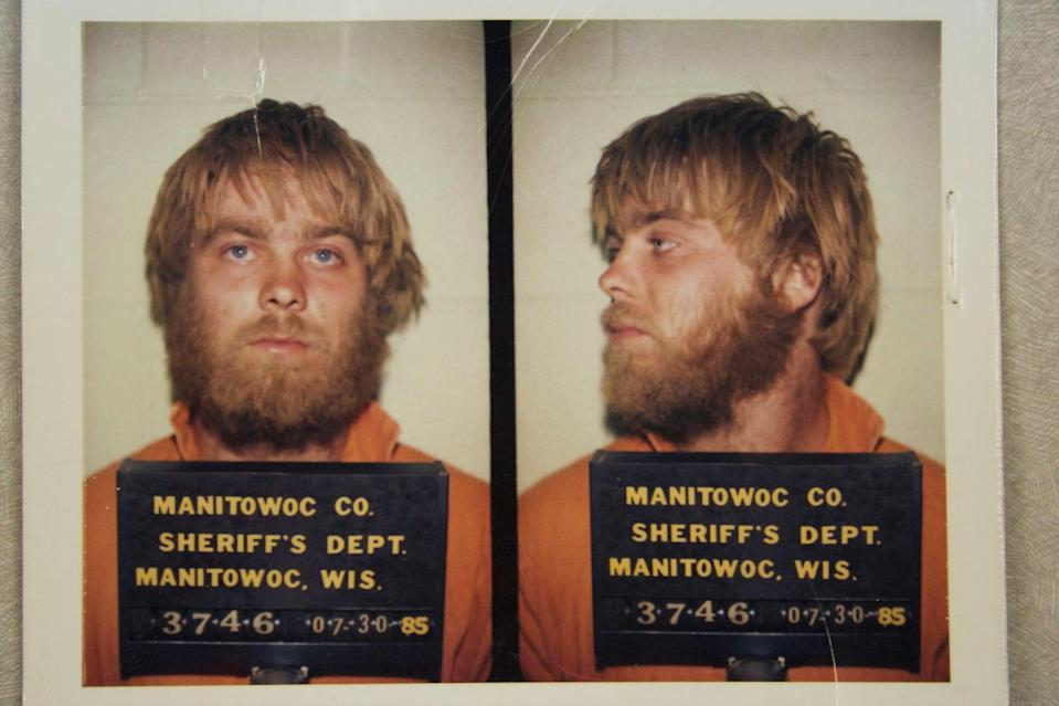 """<p>Filmed over 10 years, this two-season docuseries, produced by Emmy Award-winning filmmakers Laura Ricciardi and Moira Demos, follows the case of Steven Avery and his nephew, Brendan Dassey, who were wrongly accused of raping and murdering a woman named Teresa Halbach in 2005. The first season presents the case, while the second season - released three years later - introduces Steven's new lawyer, as well as the man who have actually murdered Teresa. </p> <p>Watch <a href=""""https://www.netflix.com/title/80000770"""" class=""""link rapid-noclick-resp"""" rel=""""nofollow noopener"""" target=""""_blank"""" data-ylk=""""slk:Making a Murderer""""><strong>Making a Murderer</strong></a> on Netflix now.</p>"""