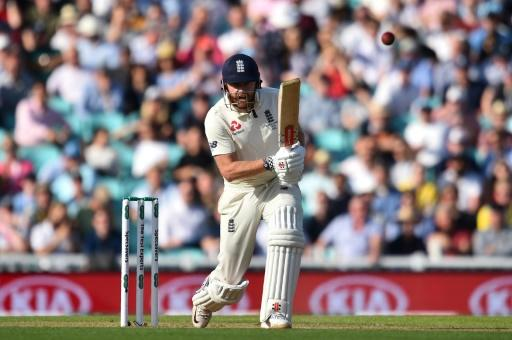 England's Jonny Bairstow has a Test average of nearly 35
