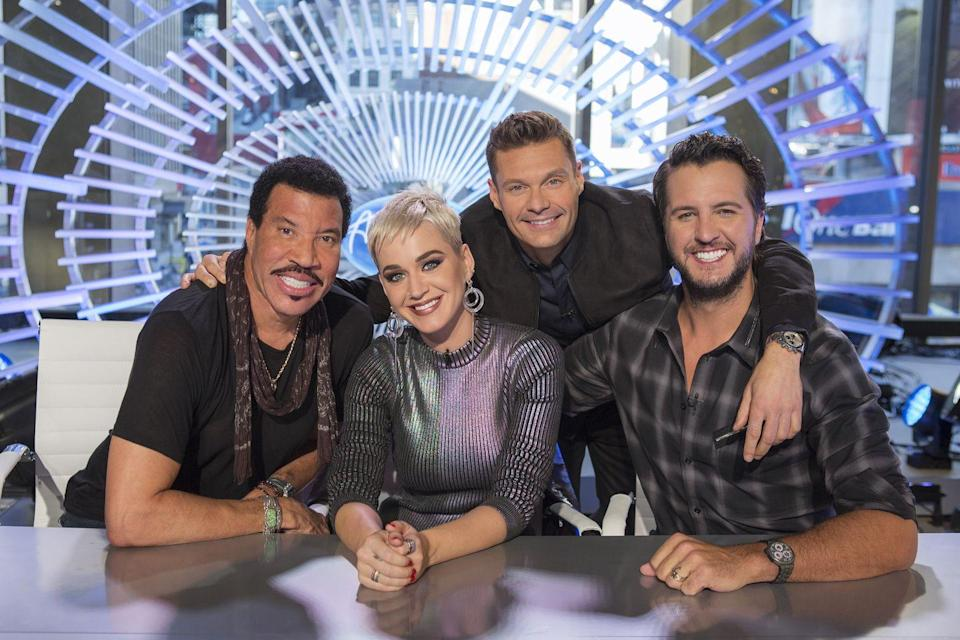 <p>It doesn't even feel like<em> American Idol</em> even left, but the OG singing competition ended its run on Fox in 2016 after 15 seasons. ABC swooped in and revived the show after a two-year gap, with Katy Perry, Luke Bryan and Lionel Richie serving as the new batch of judges. The reboot still scores solid ratings and is on its way to a season four (or season 19, depending on how you look at it).</p>