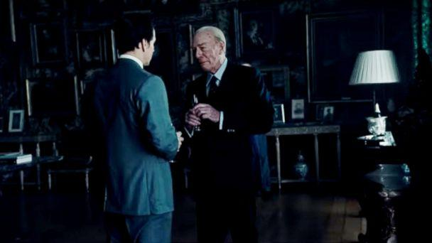 PHOTO: A scene from the movie 'All the Money in the World.' (SONY)