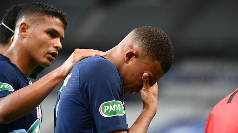 Tuchel offers Mbappe update ahead of PSG-Atalanta Champions League tie