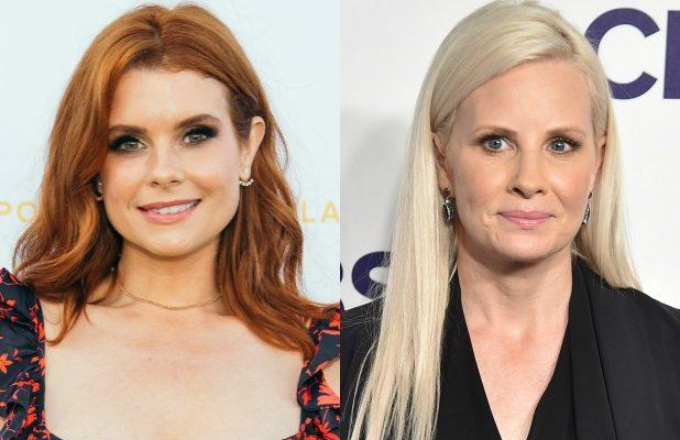 JoAnna Garcia Swisher to Replace Monica Potter as Star of Netflix's 'Sweet Magnolias' in Recasting