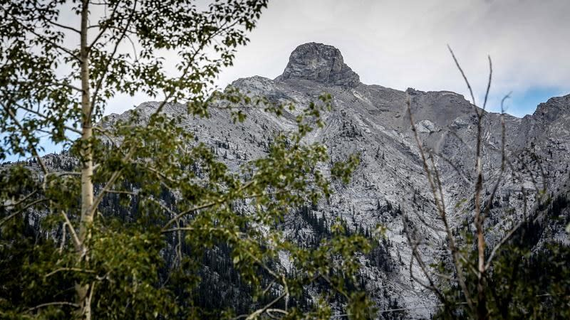 Lawyers hope to erase racist and misogynistic nickname of mountain landmark
