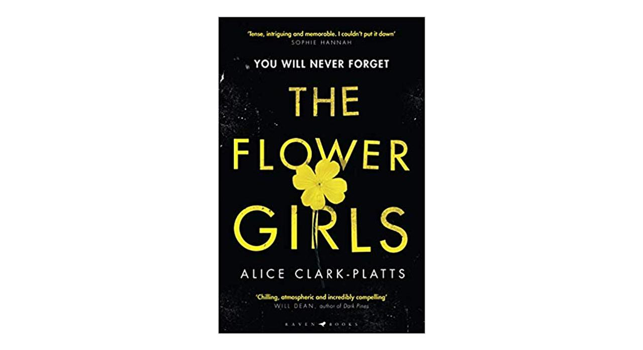 """<p>Need a new read? This is the thriller everyone's talking about at the moment. <a rel=""""nofollow"""" href=""""https://www.amazon.co.uk/Flower-Girls-Alice-Clark-Platts/dp/1526602148""""><em>Shop now.</em></a> </p>"""