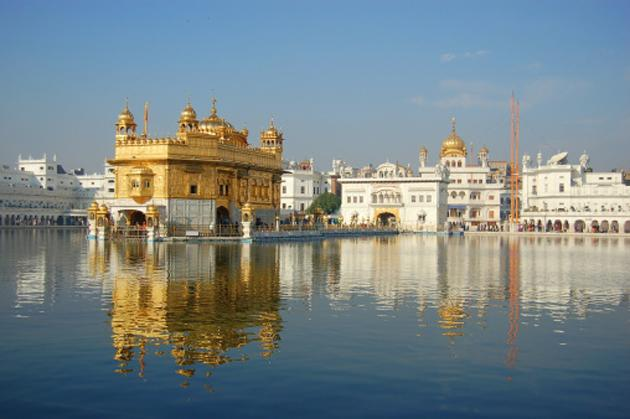 Most fascinating places of worship