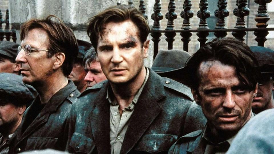 "<p>In this riveting biopic, Liam Neeson plays Michael Collins, the leader of the Irish Republican Army during the country's struggle for independence against the English. </p><p><a class=""link rapid-noclick-resp"" href=""https://www.amazon.com/gp/video/detail/amzn1.dv.gti.cea9f7c0-3f4a-1c0a-bfd1-7b7be3c82945?autoplay=1&ref_=atv_cf_strg_wb&tag=syn-yahoo-20&ascsubtag=%5Bartid%7C10072.g.35120185%5Bsrc%7Cyahoo-us"" rel=""nofollow noopener"" target=""_blank"" data-ylk=""slk:Watch Now"">Watch Now</a></p>"