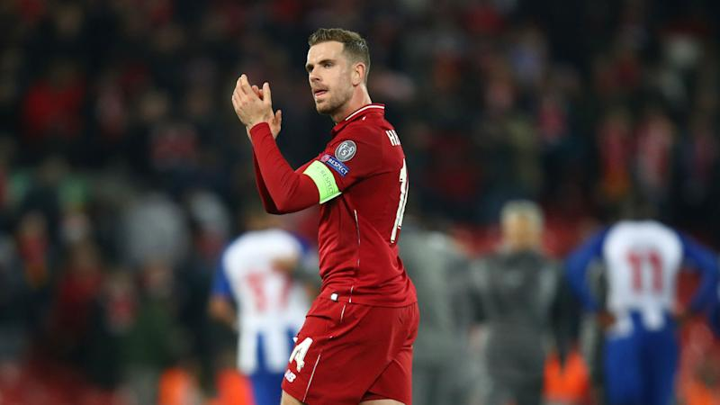 Henderson praying for Premier League 'miracle'