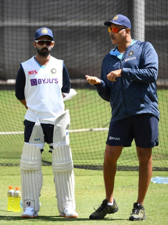 India captain Ajinkya Rahane is encouraging his team to be positive