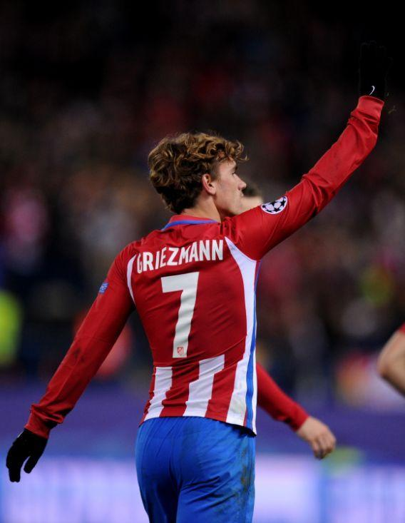 <p>Come l'anno scorso tanti gol e assist per il francese dell'atletico che in Champions ha segnato 5 volte in 10 partite regalando anche 2 assist decisivi. (Photo by Denis Doyle/Getty Images) </p>