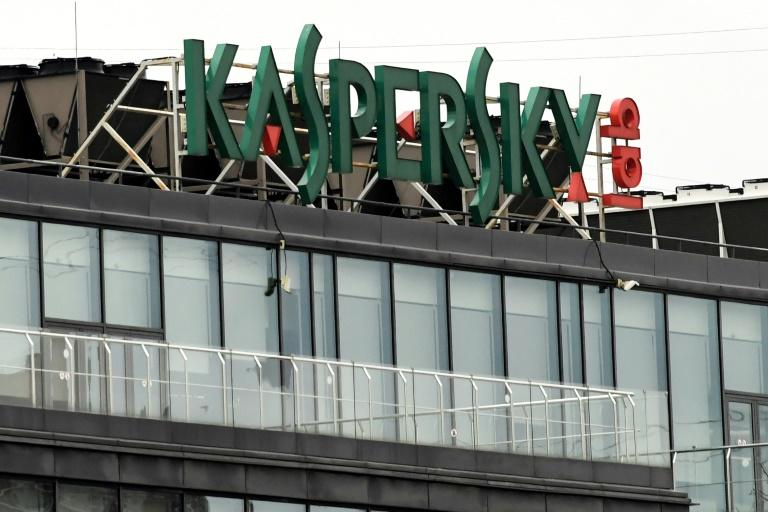 Russia's Kaspersky Lab sues USA  government for software ban