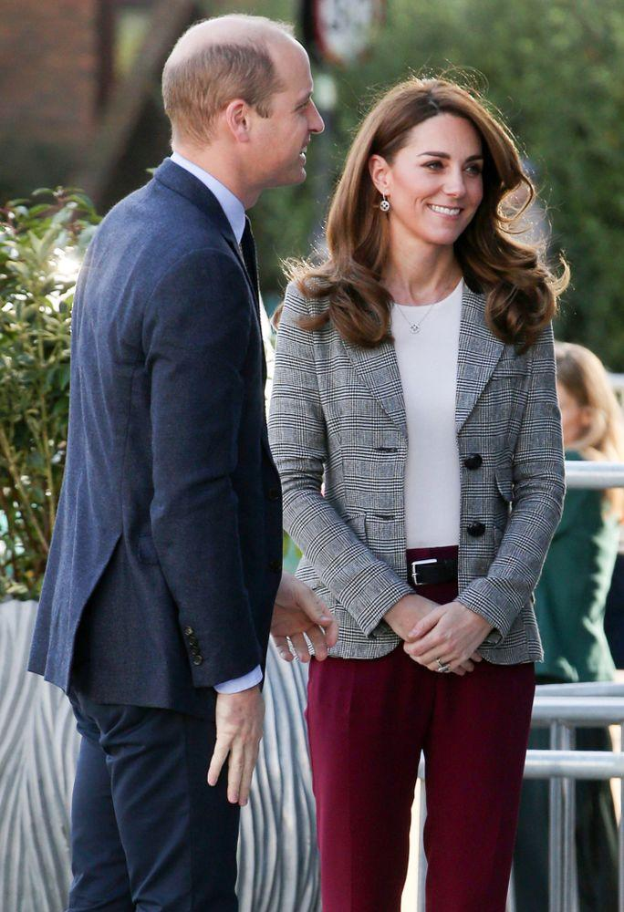Prince William and Kate Middleton | Beretta/Sims/Shutterstock