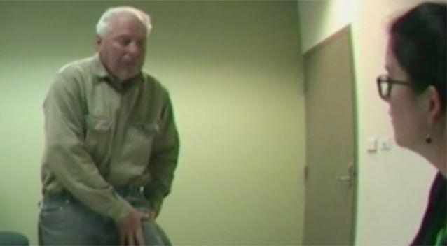 Retired dentist Otto Schwarz has been jailed after hypnotising and abusing patients. Source: 7 News