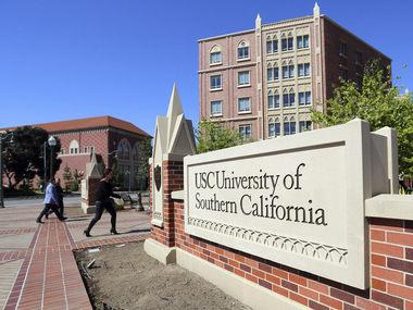 Top US colleges weigh fate of students with tainted applications in wake of bribery scandal; USC takes high ground