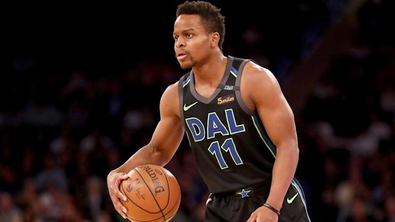 Cavs interested in Yogi Ferrell, but haven't contacted agent in 2 weeks