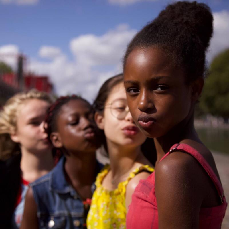 Netflix Faces Criminal Charge Over Controversial Cuties Film