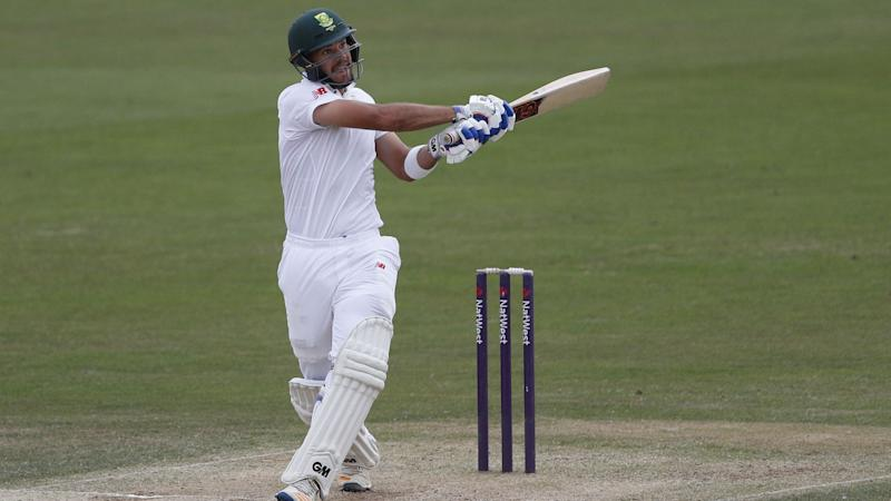 Markram and Morkel put Proteas in command