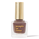 People of Color whipped up an incredible collection exclusively for Tricoci this year, and while it's nearly impossible to pick a favorite shade, our eyes just keep coming back to Antigua Orchard. The mauve-y medium gray is inspired by a sculpture park, and it will make your manicure feel like its own work of art.