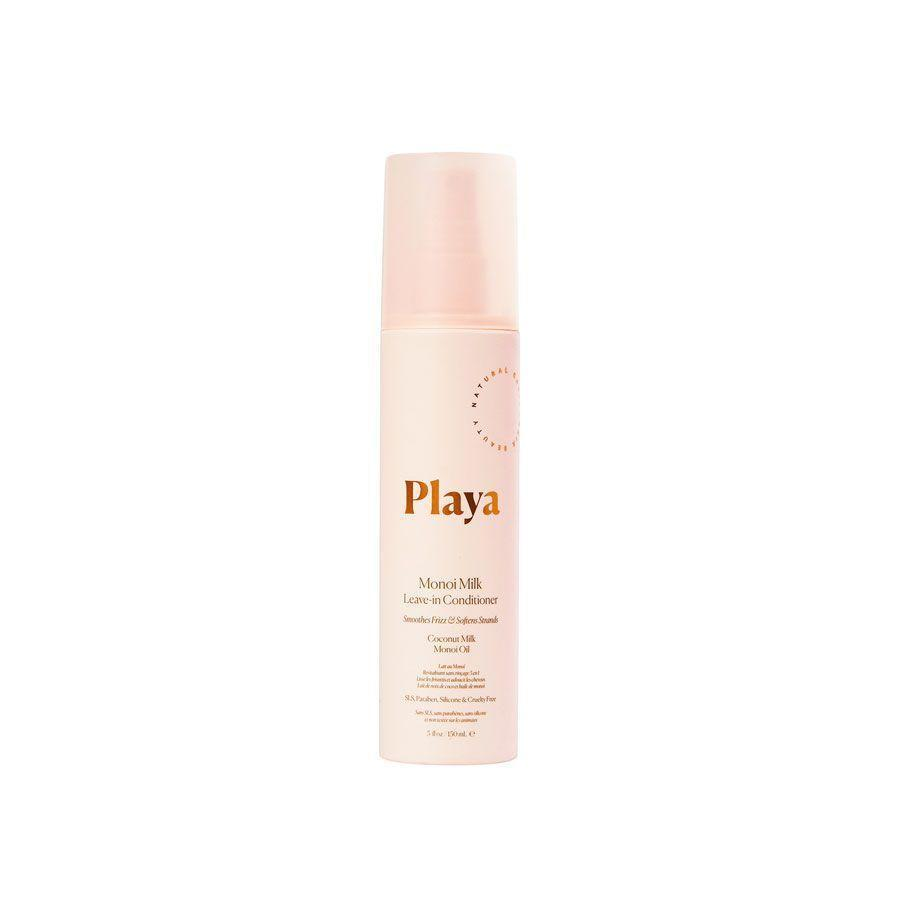 "<p><strong>Playa</strong></p><p>sephora.com</p><p><strong>$24.00</strong></p><p><a href=""https://go.redirectingat.com?id=74968X1596630&url=https%3A%2F%2Fwww.sephora.com%2Fproduct%2Fplaya-monoi-milk-leave-in-conditioner-P458953&sref=https%3A%2F%2Fwww.harpersbazaar.com%2Fbeauty%2Fhair%2Fg32981336%2Fbest-hair-detanglers%2F"" rel=""nofollow noopener"" target=""_blank"" data-ylk=""slk:Shop Now"" class=""link rapid-noclick-resp"">Shop Now</a></p><p>Thanks to monoi and coconut milk, you get the ultimate restorative hair treatment to fix any damage and get the shiny, smooth hair of your dreams. </p>"