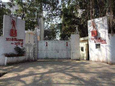 IFTDA requests Godrej Properties to build Raj Kapoor museum in their newly-acquired RK Studios ground