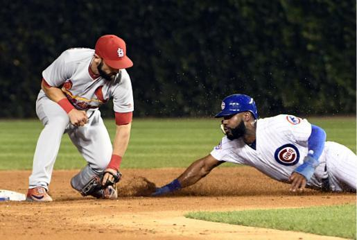 The Cubs-Cardinals rivalry will be front and center in 2017. (Getty Images)