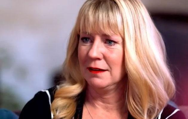 Tonya Harding opens up in the trailer for her explosive tell-all interview. Source: ABC