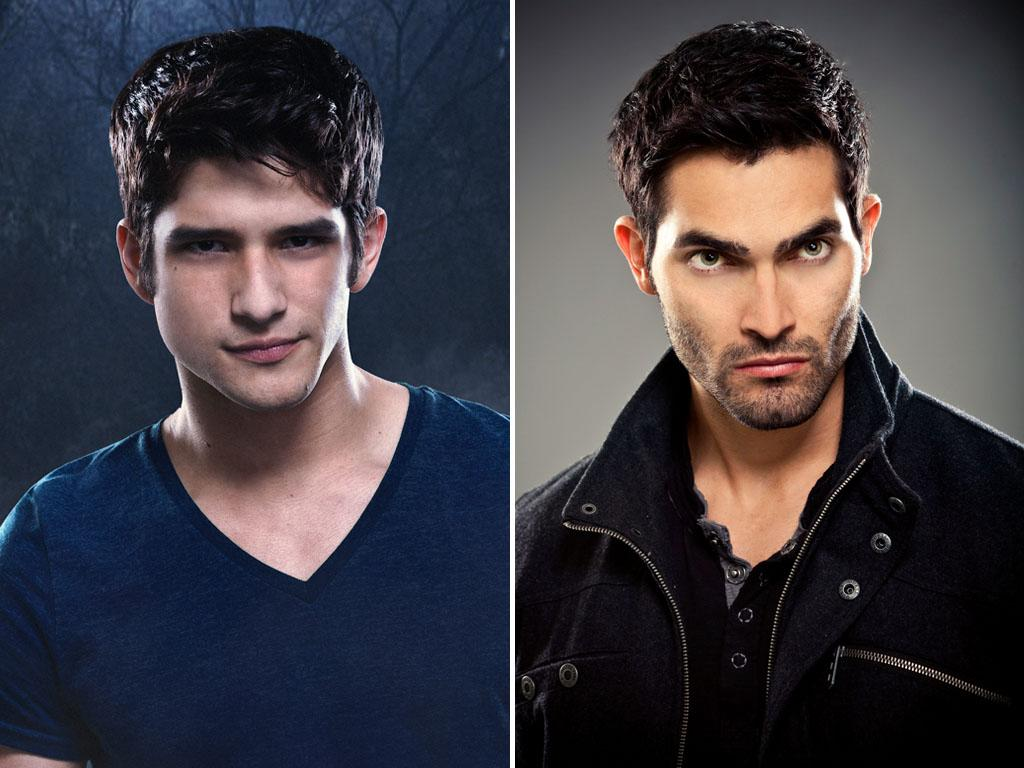 """<b>Scott McCall</b> (Tyler Posey) and <b>Derek Hale</b> (Tyler Hoechlin)<br>""""Teen Wolf""""<br><br>Caring, sweet-natured Scott is new to the wolf game (thanks to a bite) and sees his new abilities as a curse. Derek, meanwhile, was born to be a big bad wolf. But as with all the best TV vampires and werewolves on our list, his motivations -- a wolf hunter killed most of his family -- make him a more complicated and vulnerable figure than he initially might have seemed to be.<br><br>Do you agree? Did we miss a great vampire or include a werewolf who isn't quite up to primetime lycan standards? Let us know in the comments!<br><br>Plus, don't forget to watch <a href=""""http://movies.yahoo.com/movie/the-twilight-saga-breaking-dawn-part-2/"""" target=""""_blank"""">live coverage of the """"Breaking Dawn - Part 2"""" red carpet premiere</a> at 7:30 PM ET/4:30 PM PT on Monday, Nov. 12 on Yahoo!."""