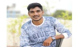Meet Rising talent of India Akshay Girme who wants to take Indian music to International level