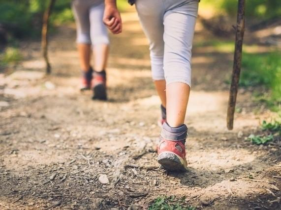 Most parks in Bartow County are open for a Memorial Day walk.