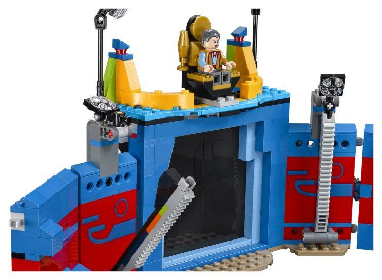 Lego's Rocking Two New Thor: Ragnarok Sets