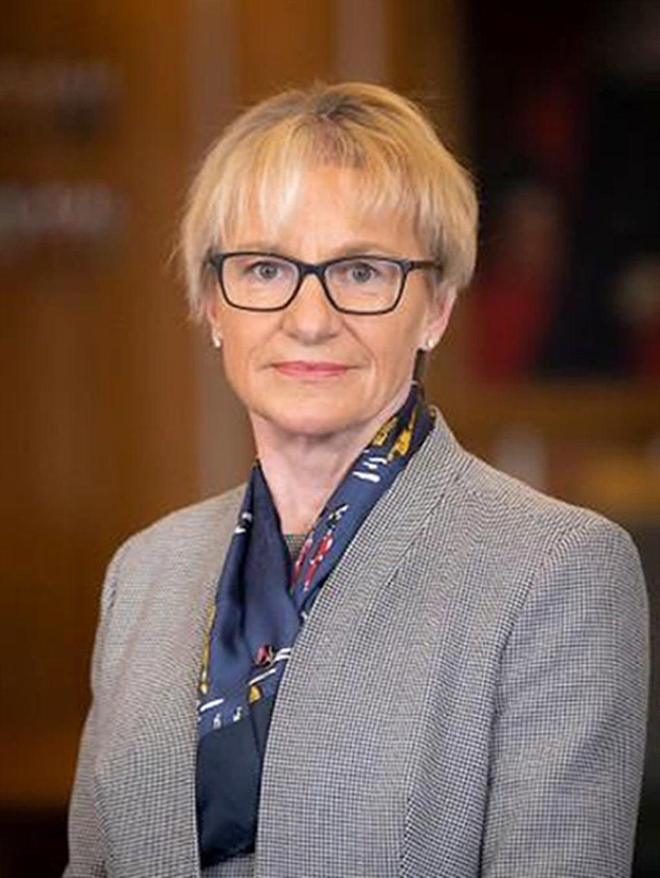 Coroner Sarah Munro QC warned jurors to focus on the evidence in court (Philip McCarthy Photography/HM Coroner) (PA Media)