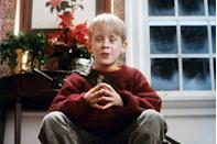 <p>Macaulay Culkin was just 10 years old when he played the youngest McCallister sibling in the first Home Alone film, but it wasn't his first acting role and definitely wasn't his last.</p>