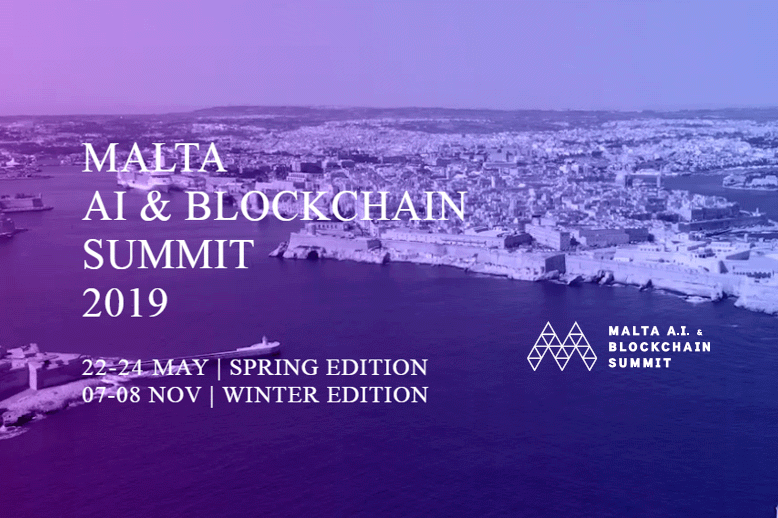 Highlights from the Malta A.I and Blockchain Summit
