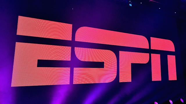 ESPN is laying off about 100 people, and about half include well-known on-air TV/Radio talent.