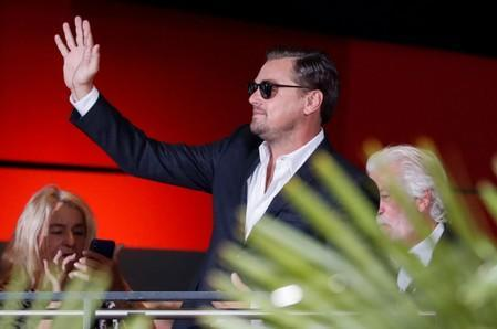 """Premiere of Quentin Tarantino's """"Once Upon A time In Hollywood"""", in Berlin"""