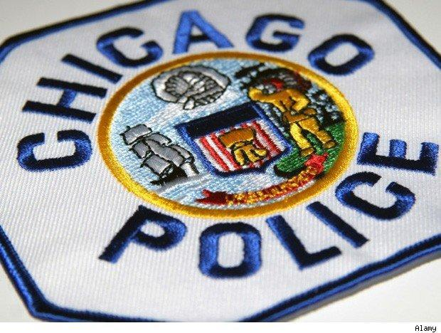 chicago police officer disability pay