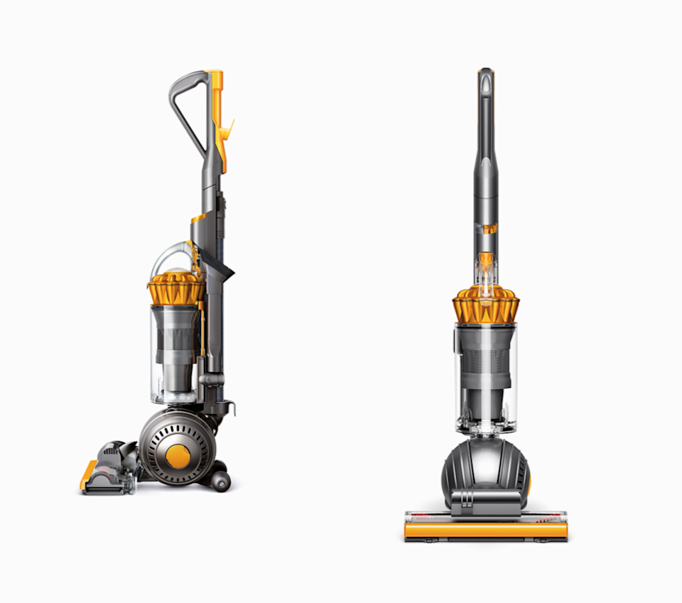 """<br><br><strong>Dyson</strong> Ball Multi Floor Vacuum Cleaner, $, available at <a href=""""https://go.skimresources.com/?id=30283X879131&url=https%3A%2F%2Ffave.co%2F3jo1jFQ"""" rel=""""nofollow noopener"""" target=""""_blank"""" data-ylk=""""slk:Dyson"""" class=""""link rapid-noclick-resp"""">Dyson</a>"""