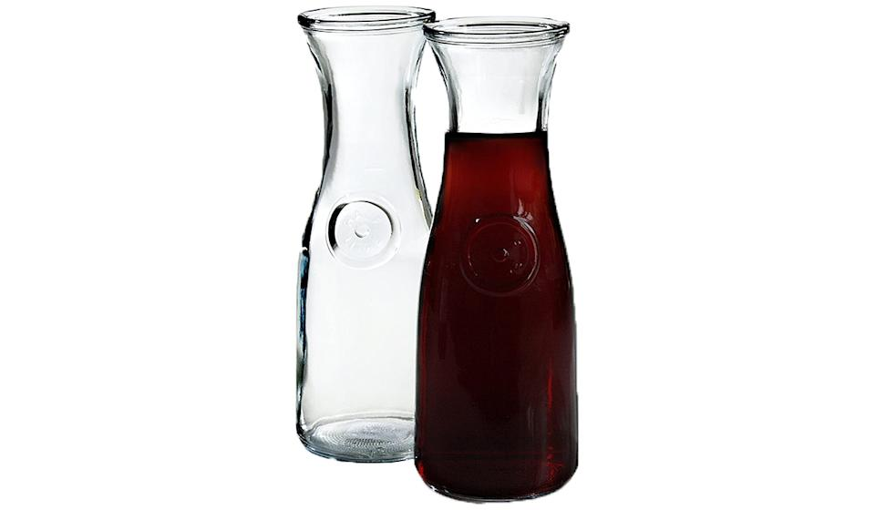 Timeless, functional, and recyclable. We'll drink to that! (Photo: Amazon)