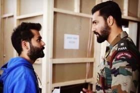 Vicky Kaushal reveals the name who shaped Major Vihaan's character in 'Uri: The Surgical Strike'