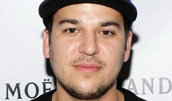 Rob Kardashian Hospitalized: What to Know About Diabetes and Its Causes