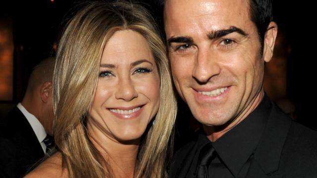 Jen Aniston Engaged But Who Is Justin Theroux?