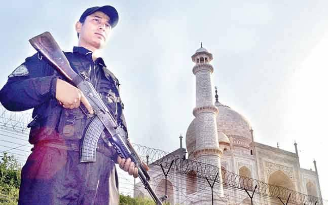 UP: ISIS-inspired module wanted to eliminate Shia clerics, Taj Mahal possible target