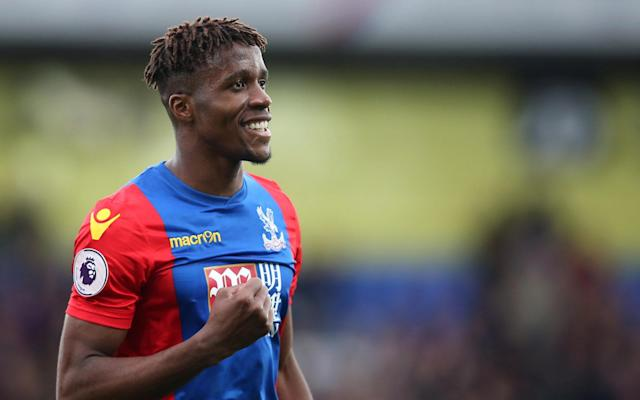 <span>Just who is Wilfried Zaha better than?</span>