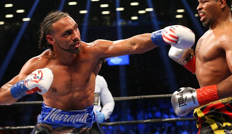 Watch Keith Thurman Vs. Danny Garcia Live Online: Start Time, Streaming Video