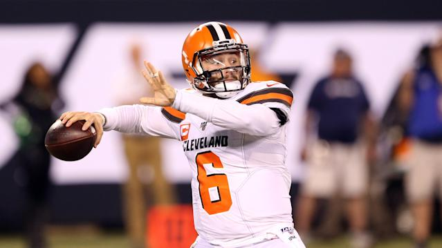 Baker Mayfield discusses the Rams, Browns offense in Wednesday press conference: Transcript