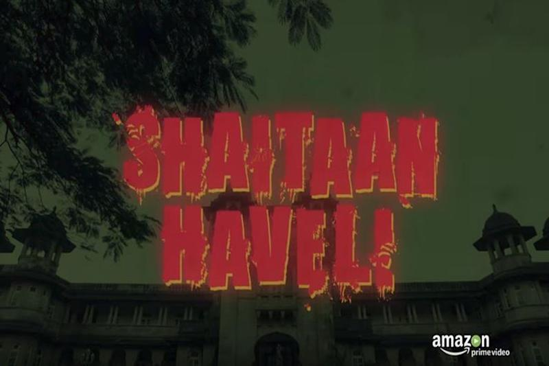 Shaitan Haveli Review: Amazon Prime's A-Grade Tribute to B-Grade Horror