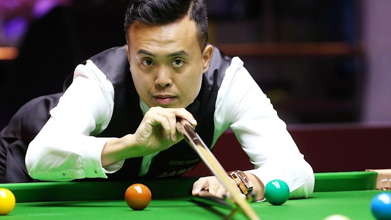 Hong Kong snooker star Marco Fu in legal fight over control of his Facebook fan page