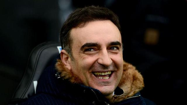 Swansea City manager Carlos Carvalhal produced another odd analogy in his latest pre-match press conference, this time involving statistics...and picnics. Carvalhal was talking ahead of his side's trip to Brighton and Hove Albion this weekend, where they will hope to extend the one-point gap between themselves and the Premier League relegation zone. Carlos is not much of a fan of stats...  pic.twitter.com/zkuYFfqhHf — Swansea City AFC (@SwansOfficial) February 22, 2018 When asked by a...