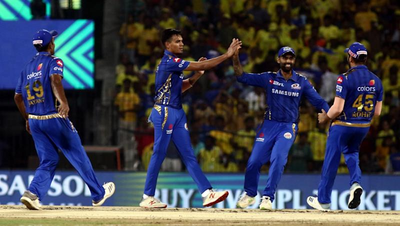 Mumbai Indians Says, 'Will Miss Chants From Wankhede Stadium' Ahead of IPL 2020