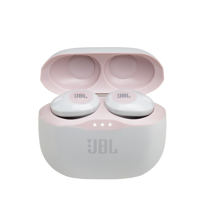 JBL TUNE 120TWS Truly Wireless Earbuds